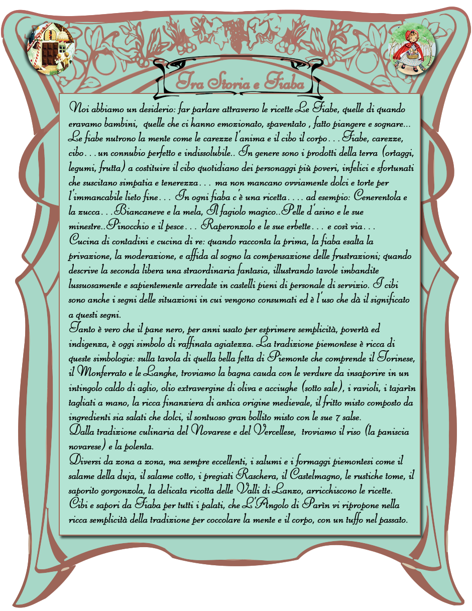 Ristoranti Torino, Ristorante Torino, Cucina Piemontese, L'Angolo ...