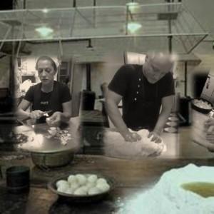 cucina reale Parin